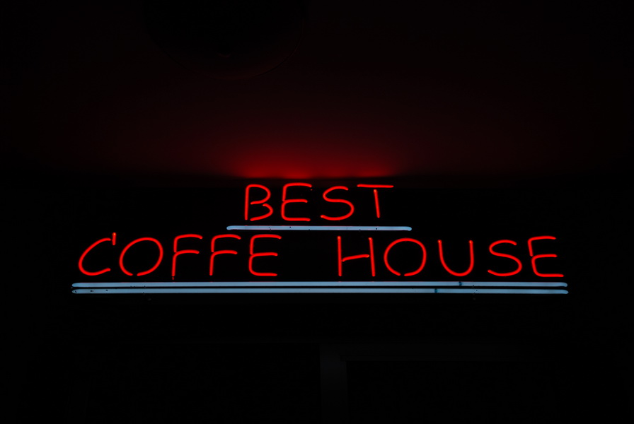 Best Coffee House